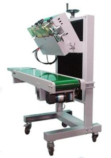 Auto Bag Sealing Machine