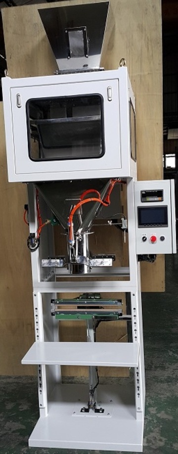 Auto Powder Packing Machine