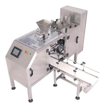 Stand Bag Packing Machine