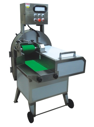 Vegetable Cutting Machine 大型切菜機