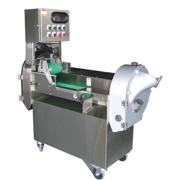 Vegetable Cutting Machine 多功能切菜機