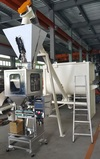Pouch Weighing Packing Machine