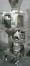 Weighing Filling Sealing Machine